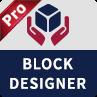 Block Designer Pro icon