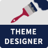Theme Designer icon