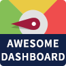 Awesome Dashboard icon