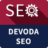 Devoda SEO icon